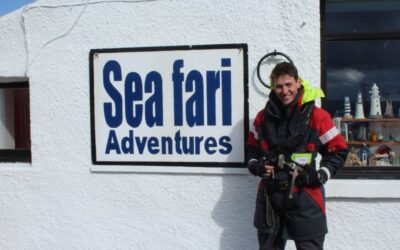 Team Seafari from days gone by …. Where are they now ?