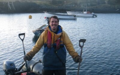 Team Seafari from days gone by …. Where are they now?