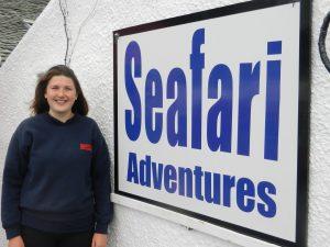 Seafari Adventures, Orla.